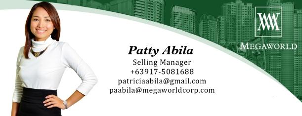 Patty Abila