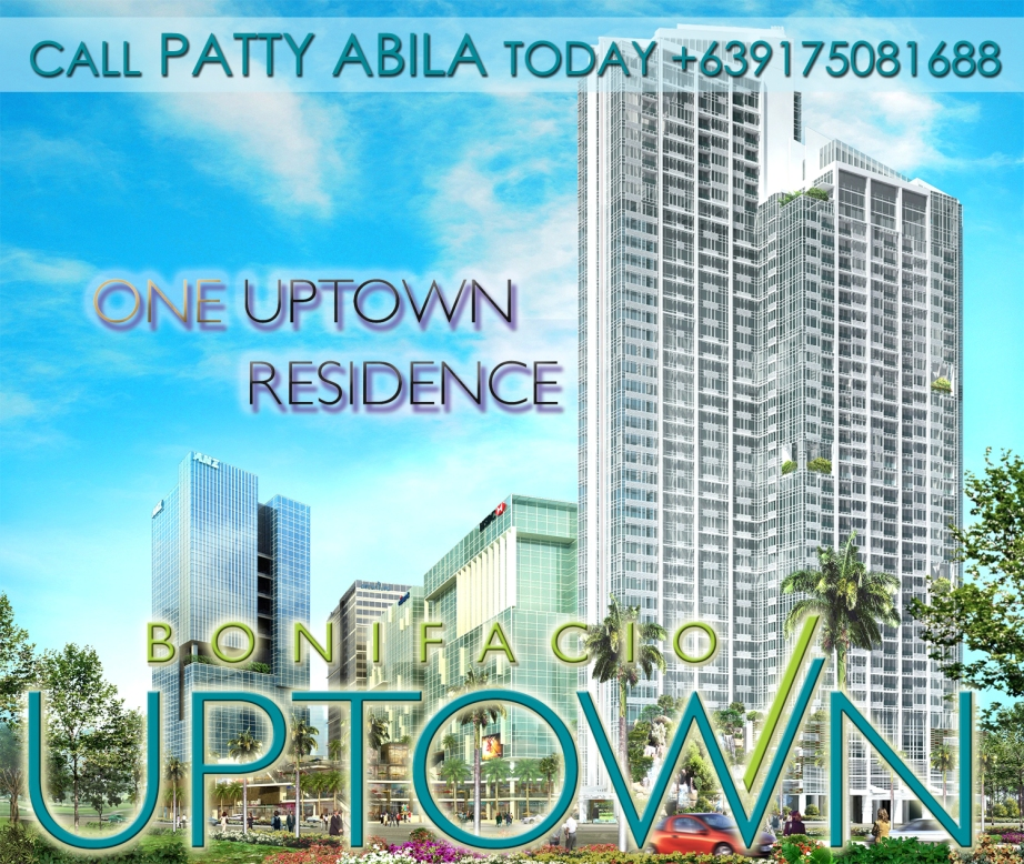 One Uptown Residence