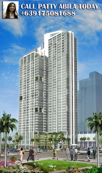 Uptown Bonifacio Global City