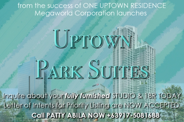 park suites (one uptown residence)