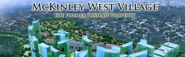 McKinley West