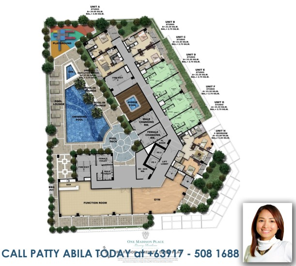 Amenity Plan Iloilo