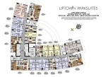 Uptown Parksuites Low Zone